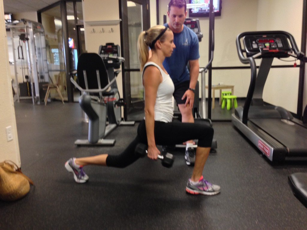 SPECS Performance Personal Fitness Orlando Florida
