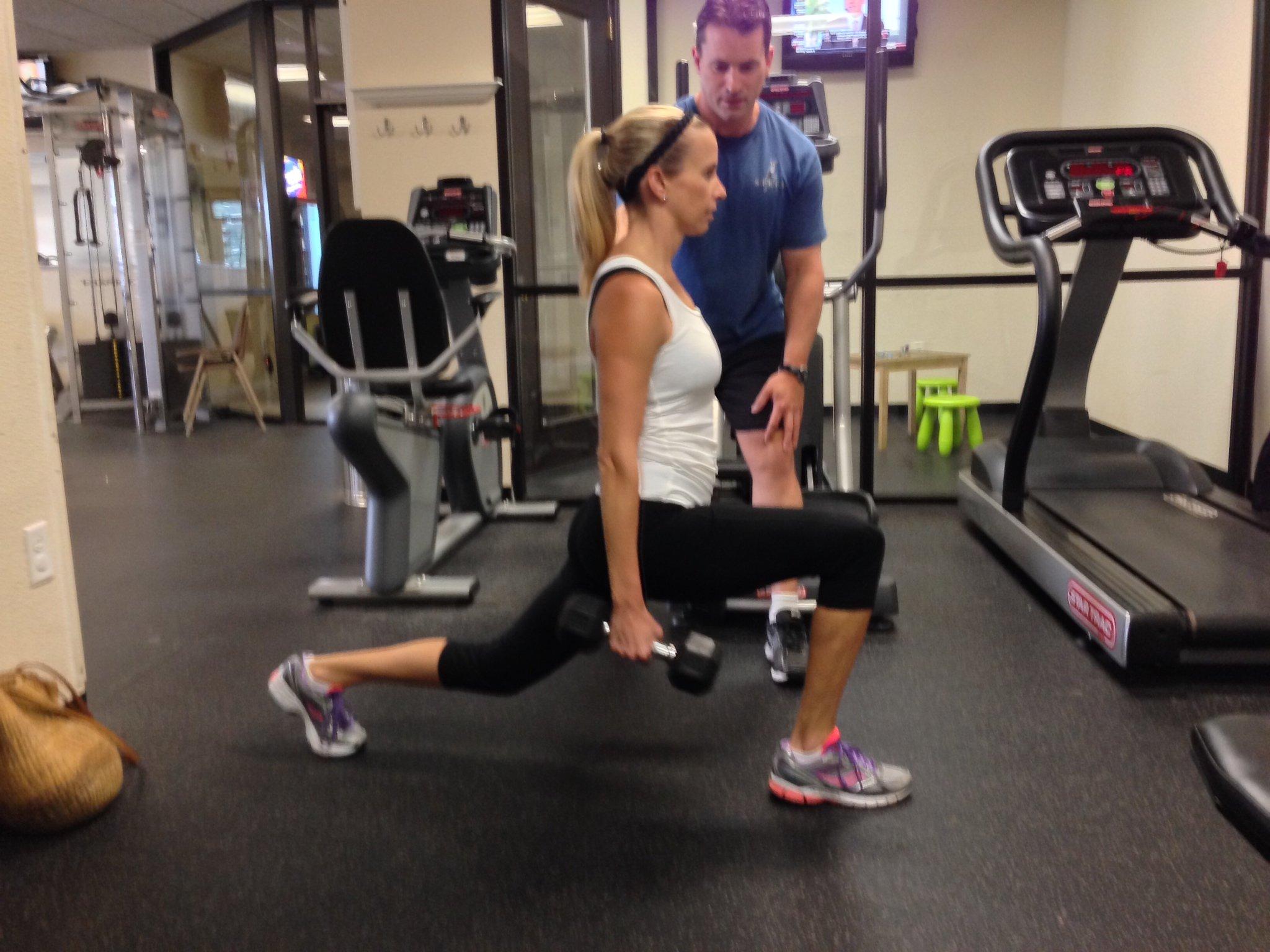 SPECS Performance Personal Fitness Orlando Florida