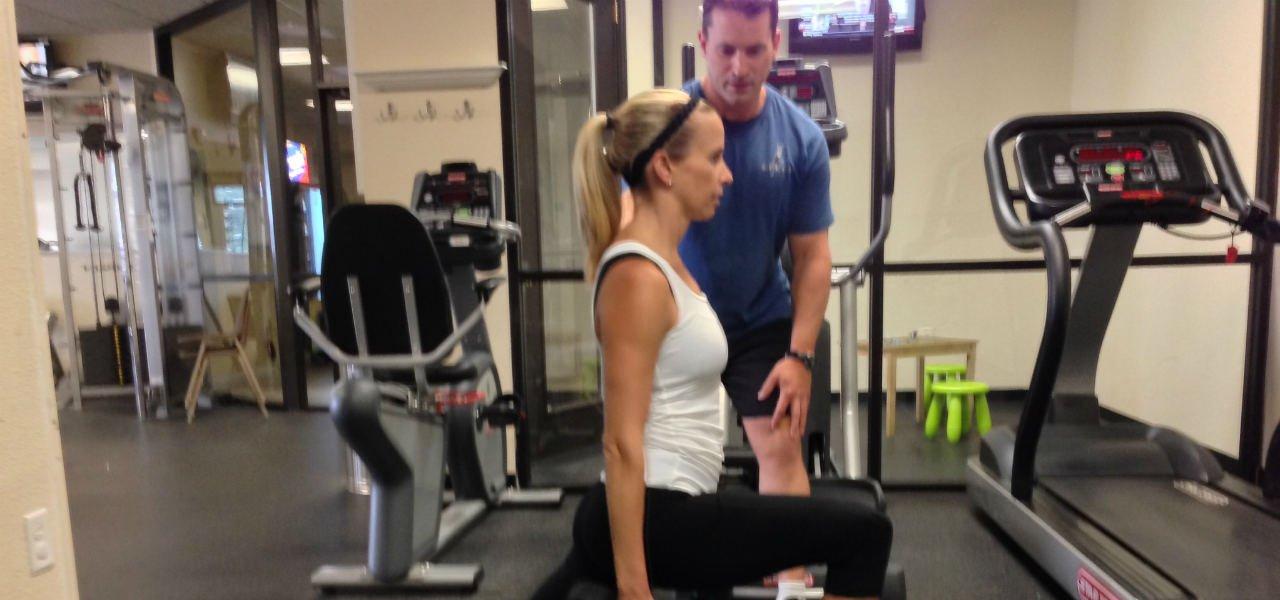 SPECS Performance Personal Fitness Orlando Florida-
