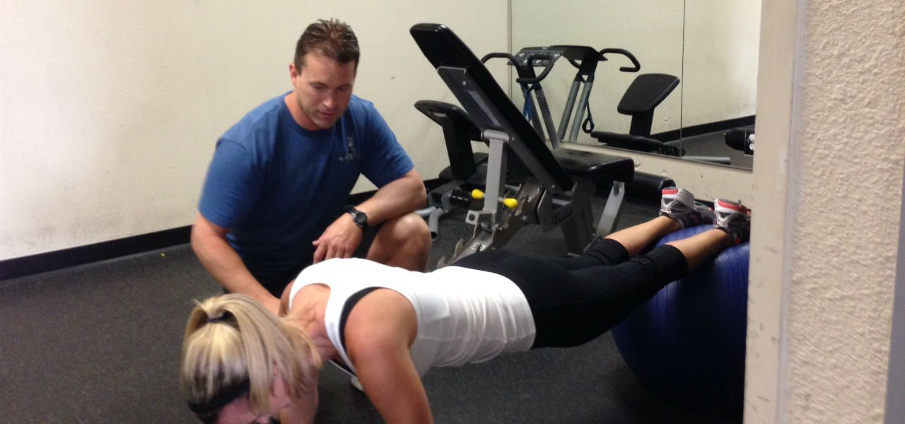 SPECS Performance Personal Fitness Orlando Florida-